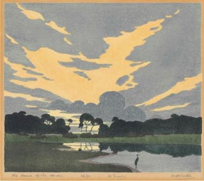 Archibald Bertram Webb (1887-1
