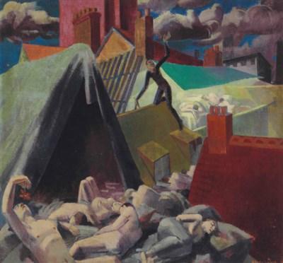Aletta M. Lewis (1904-1956)