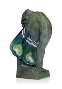 MARCEL BOURAINE (1886-1948) & GABRIEL ARGY-ROUSSEAU (1885-1953)