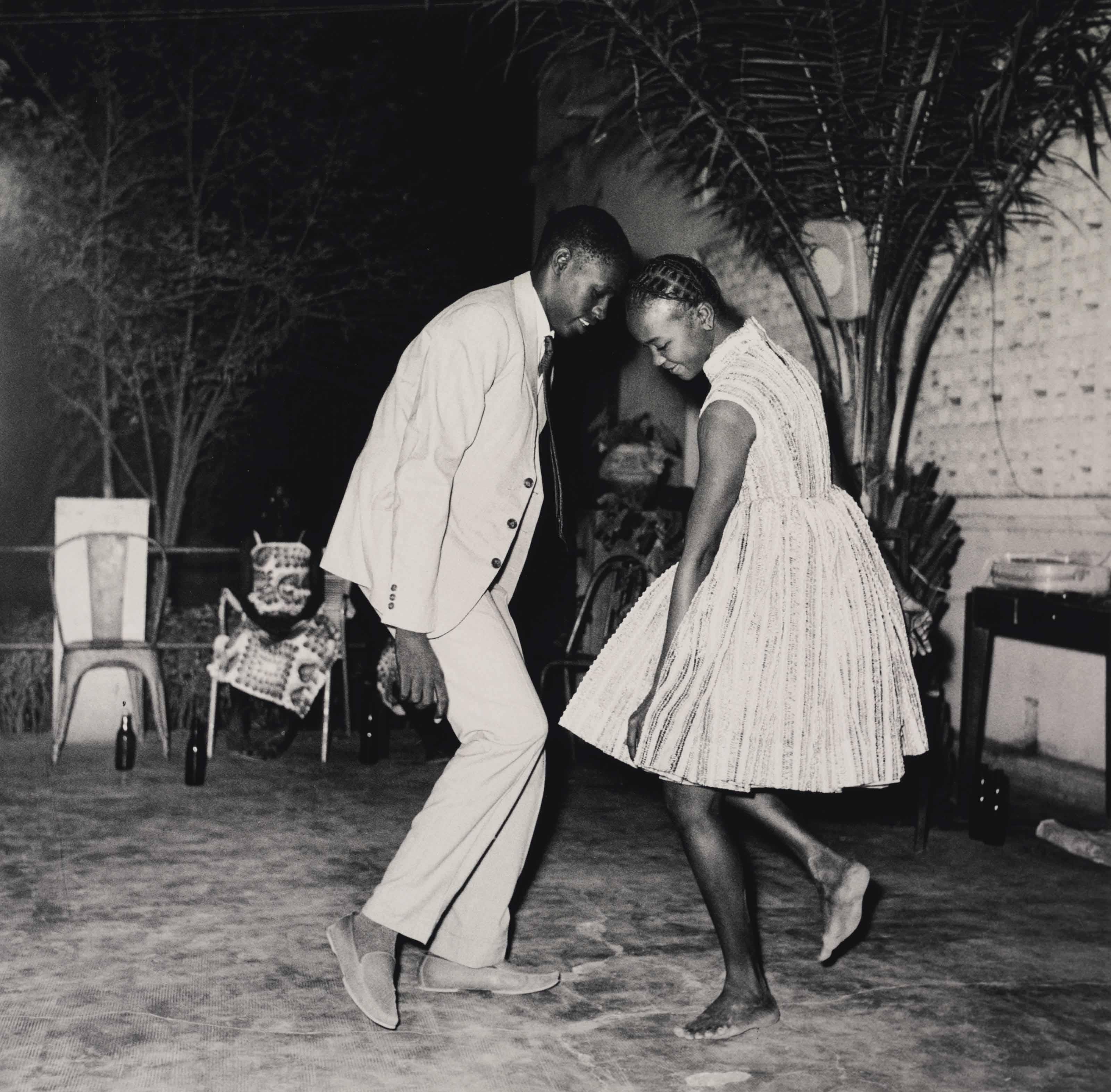 Nuit de Noël, 1963