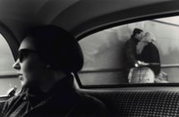 On the Dutch Ferry, 1958
