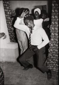 Danseur Merengue, 1964