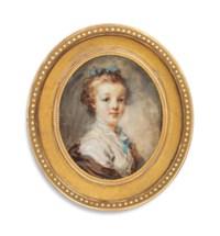 MARIE-ANNE FRAGONARD, NÉE GERARD (FRENCH, 1745-1823)