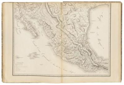 HUMBOLDT, Alexander von (1769-