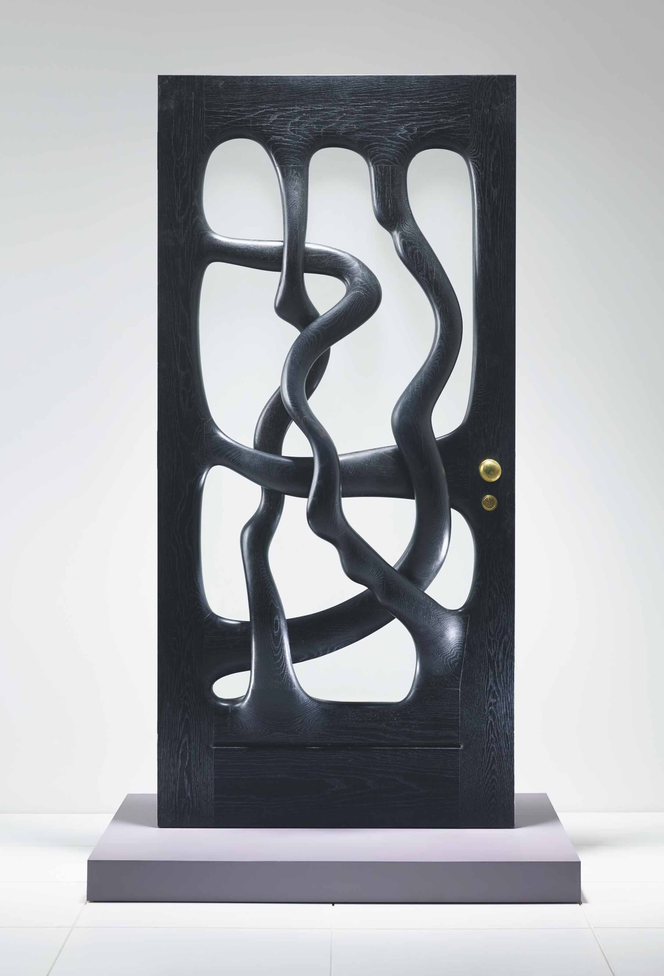 WENDELL CASTLE (b. 1932)