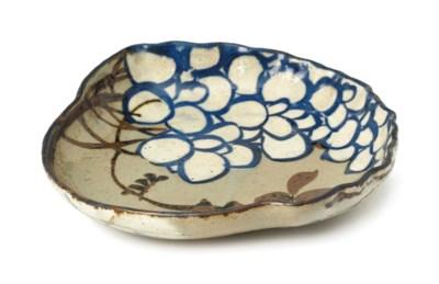 A Shaped Dish