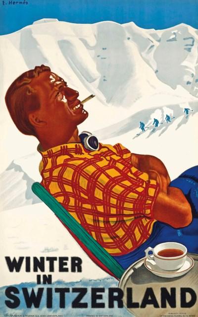 Erich Hermès (1881-1971)