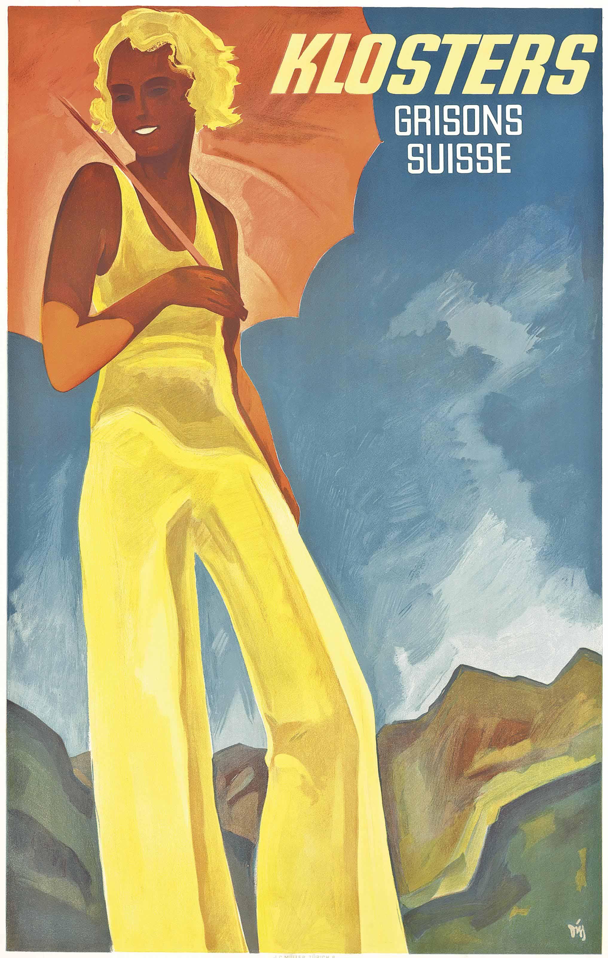 Alex Walter Diggelmann (1902-1