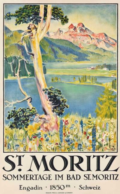 Edward Stiefel (1875-1968)