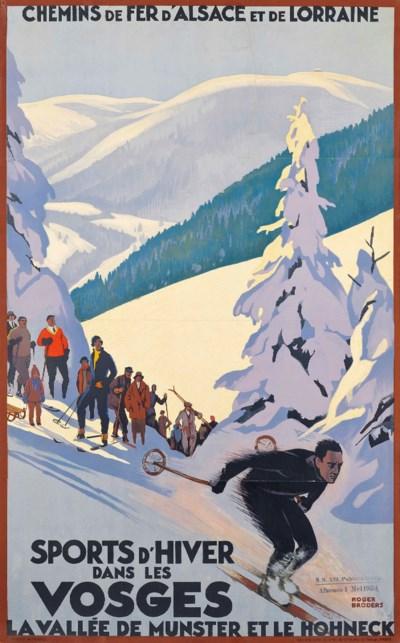 Roger Broders (1883-1953)