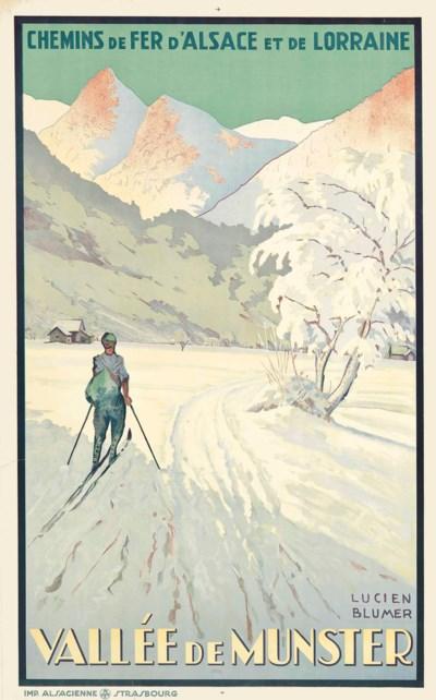 Lucien Blumer (1871-1947)