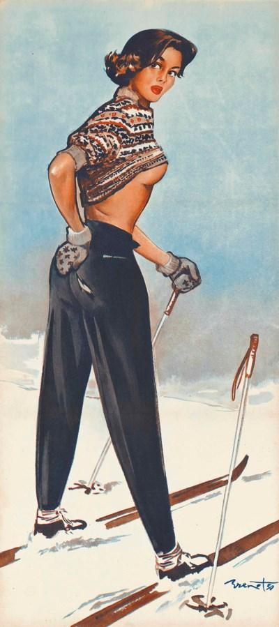 Pierre-Laurent Brenot (1913-19