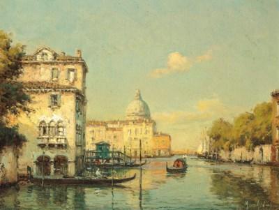 Noel Georges Bouvard (French,