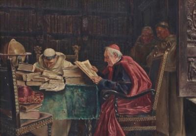 José Gallegos y Arnosa (SPANIS