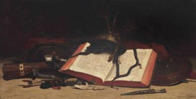 Hippolyte Pierre Delanoy (FREN