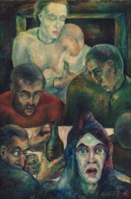 Herbert Gurschner (1901-1975)