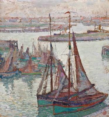 Léon de Smet (1881-1966)