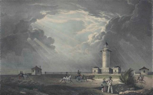 After Louis Auguste de Sainson