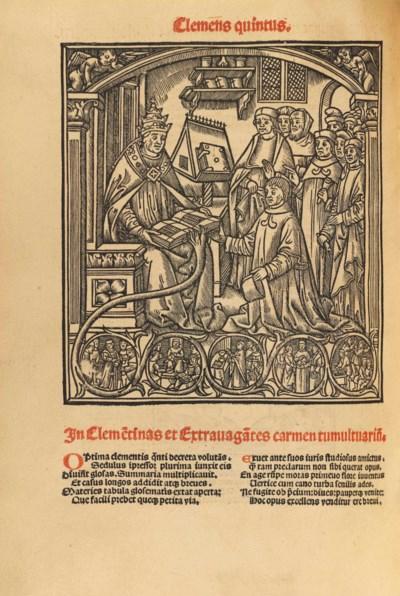 BONIFACE VIII (?1235-1303), po