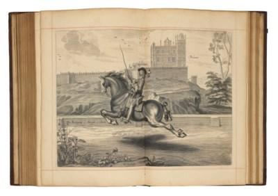 CAVENDISH, William, 1st Duke o
