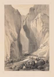ATKINSON, James (1780-1852). S
