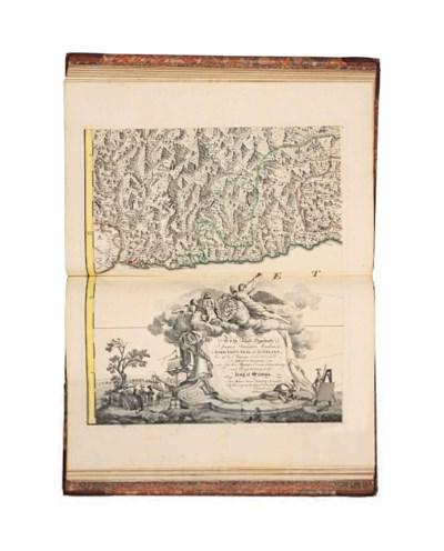 DURY, Andrew (fl. 1742-1778).