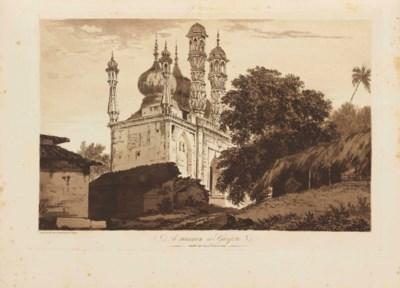 HODGES, William (1744-1797). C