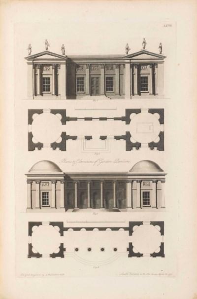 RICHARDSON, George (c.1737-c.1