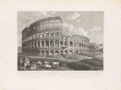 ROME – FRANZETTI, Agapito, pub