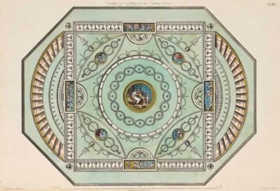 THOMAS, William (d.1800). Orig