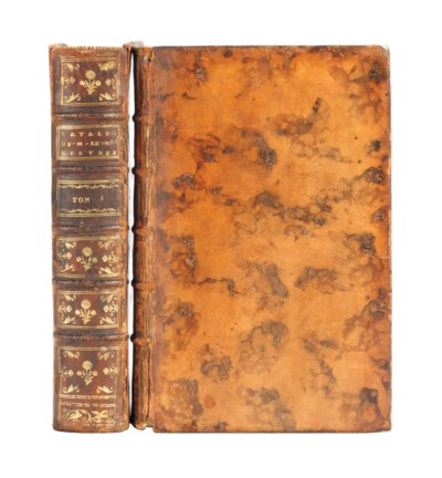 ESTRÉES, Victor Marie (1660-17