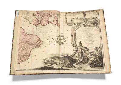BOWEN, Emanuel (c.1693/1694-17