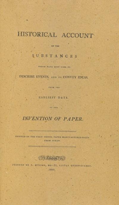 KOOPS, Matthias (fl. 1789-1805