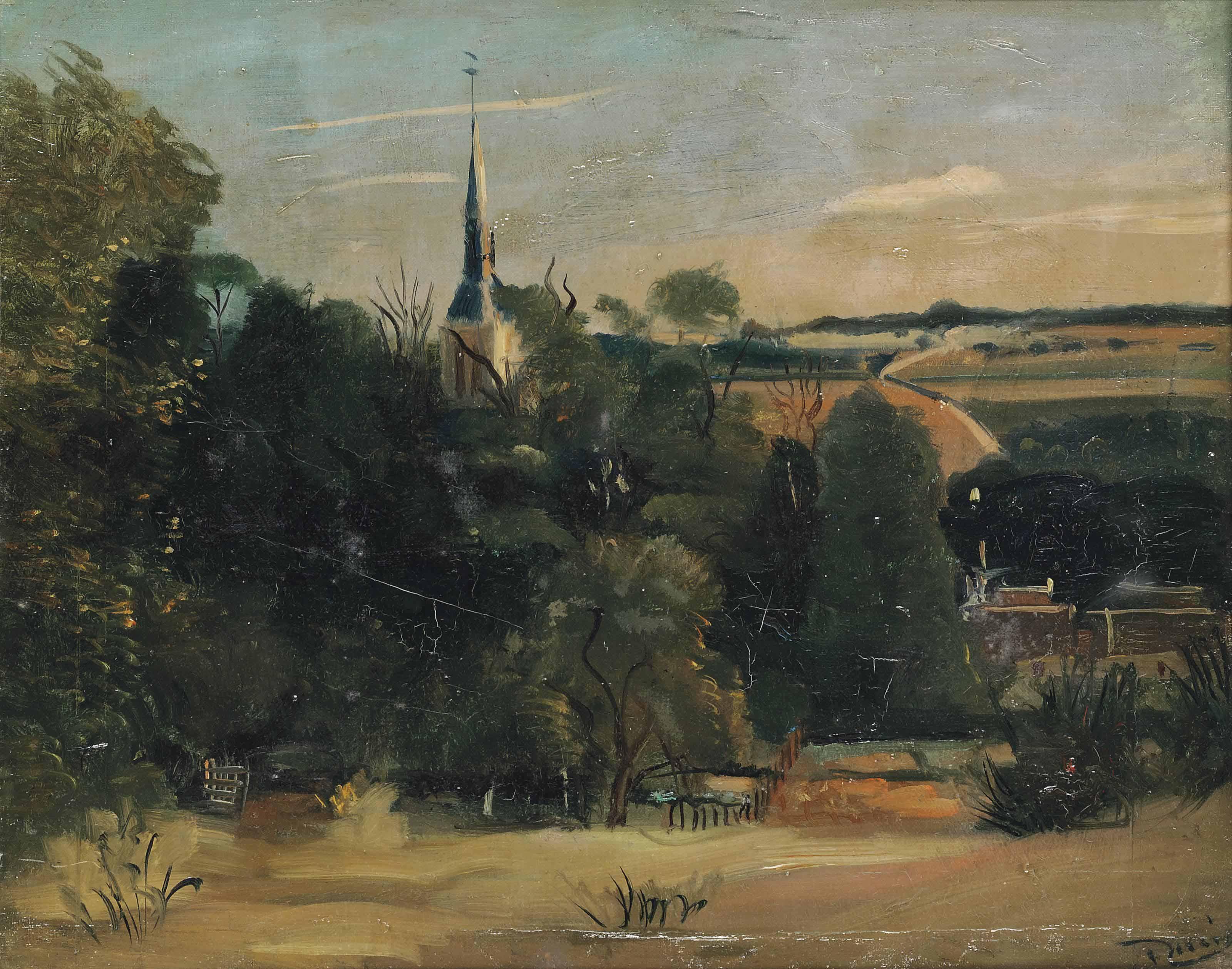 André Derain (1880-1954)