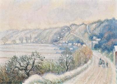 Georges Manzana Pissarro (1871