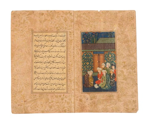 JAMAL AL-DIN AL-DAWANI (D. 150