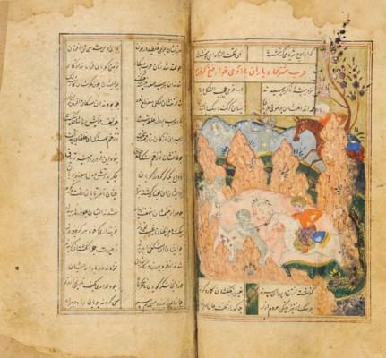 MUHAMMAD 'ASSAR TABRIZI (D.137