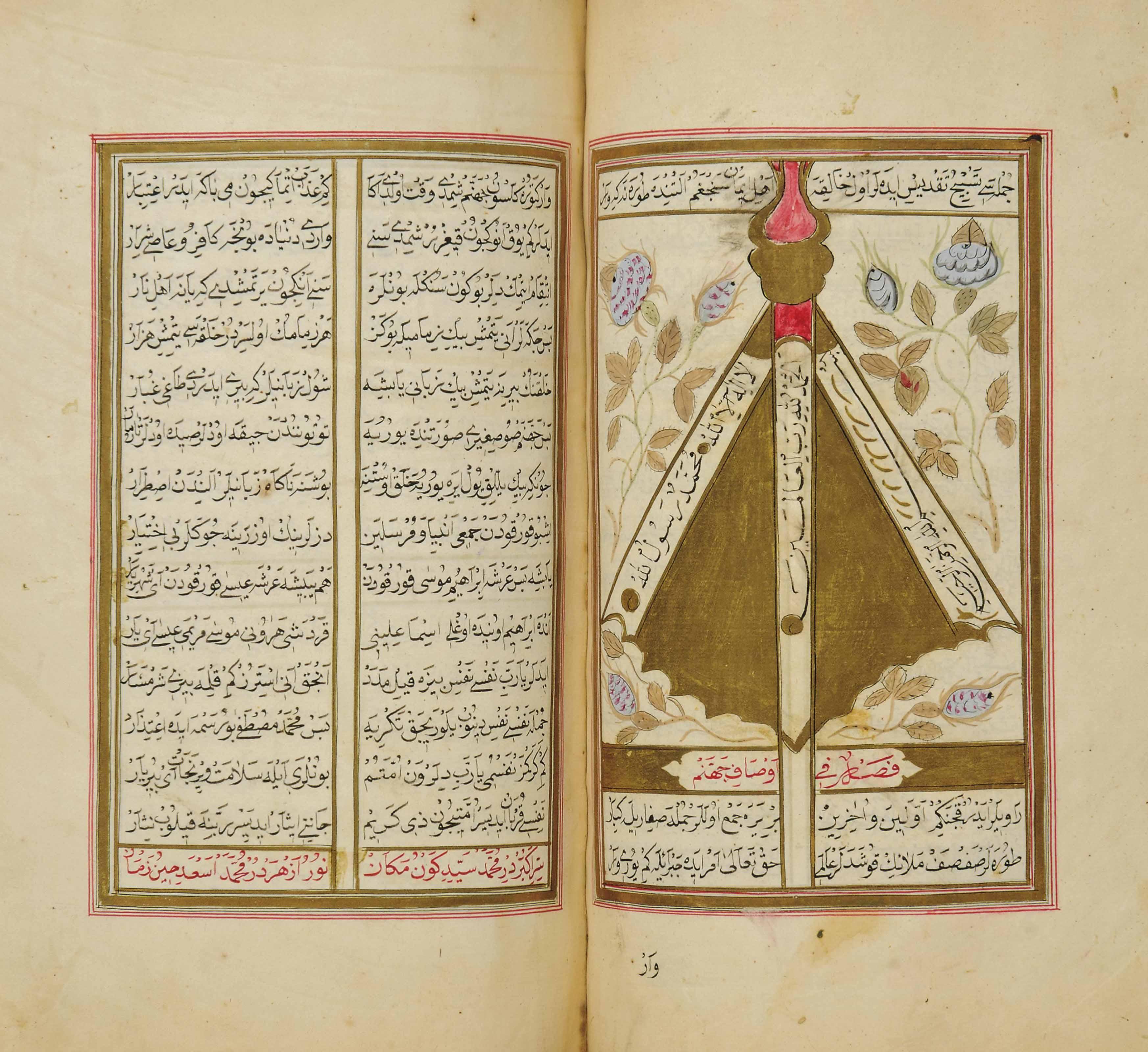 AL-RISALA AL-MUHAMMADIYA