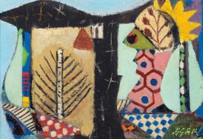 Eileen Agar, R.A. (1899-1991)