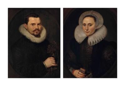 Gortzius Geldorp (Leuven 1553-