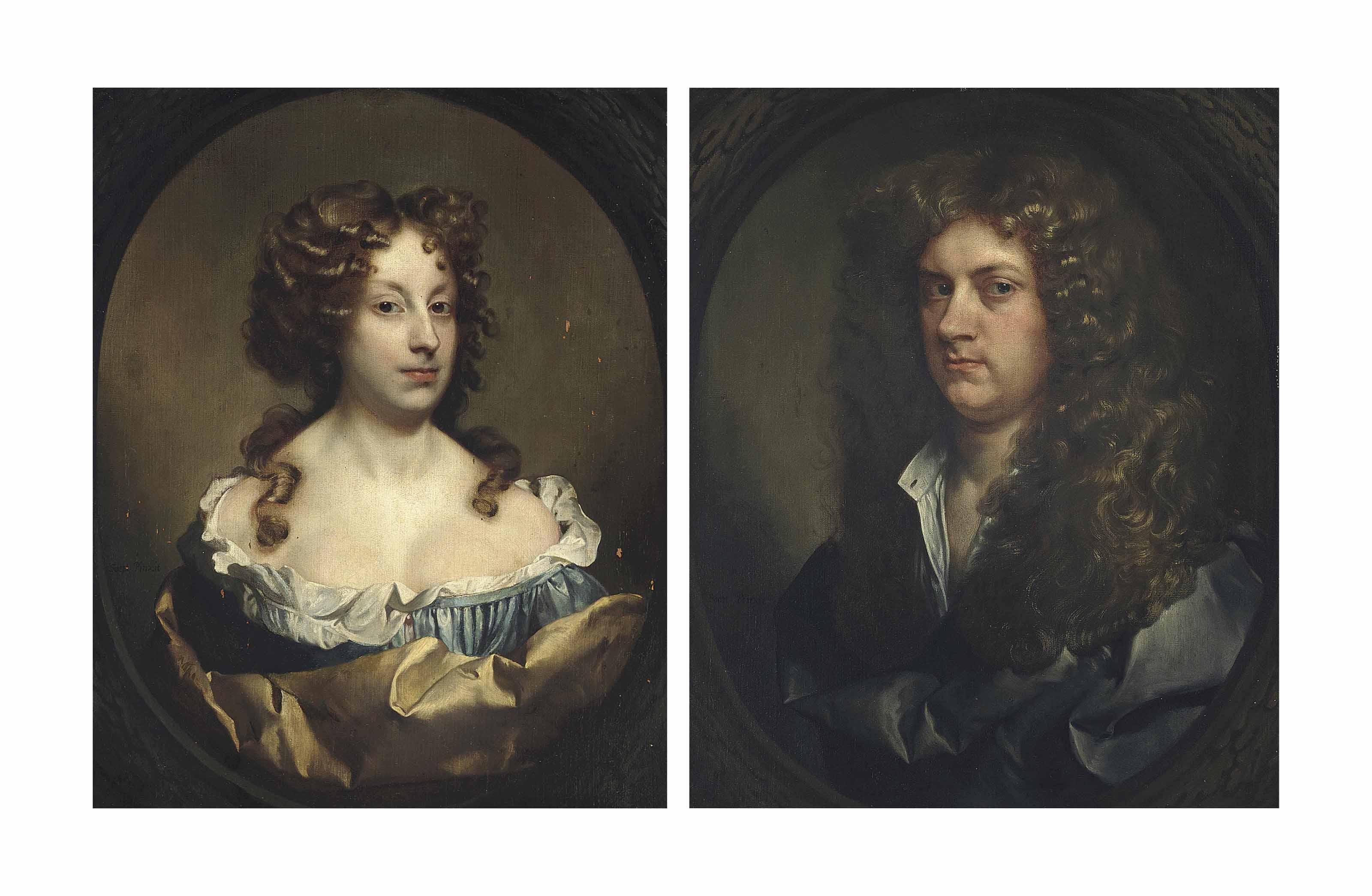 Gerard Soest (? c.1600-1681 Lo