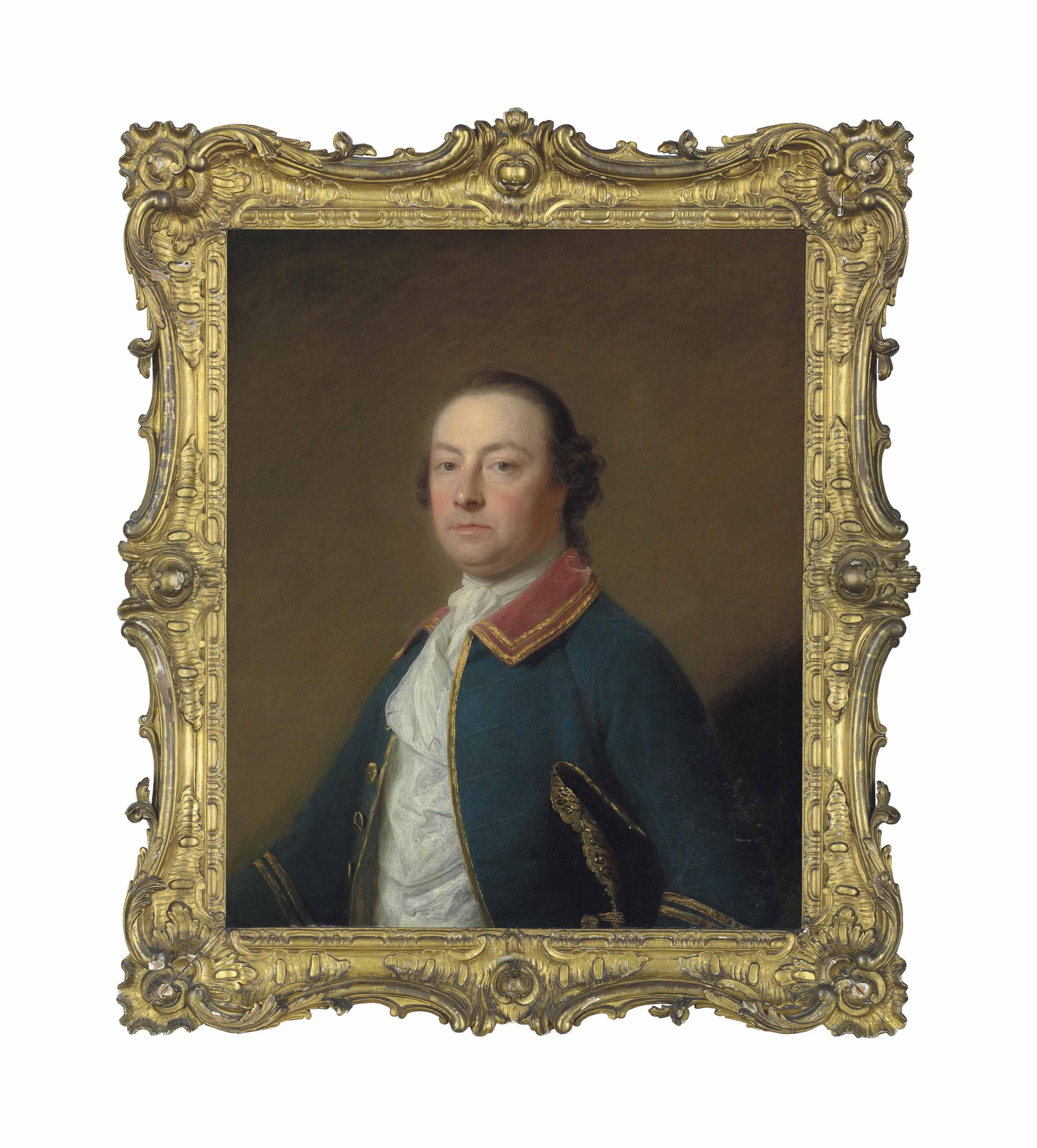 Allan Ramsay (Edinburgh 1713-1
