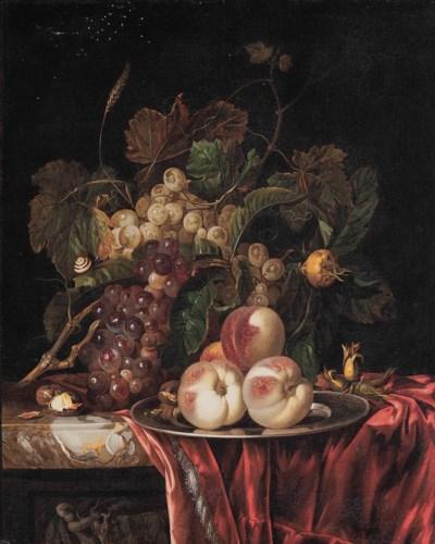 Studio of Willem van Aelst (De