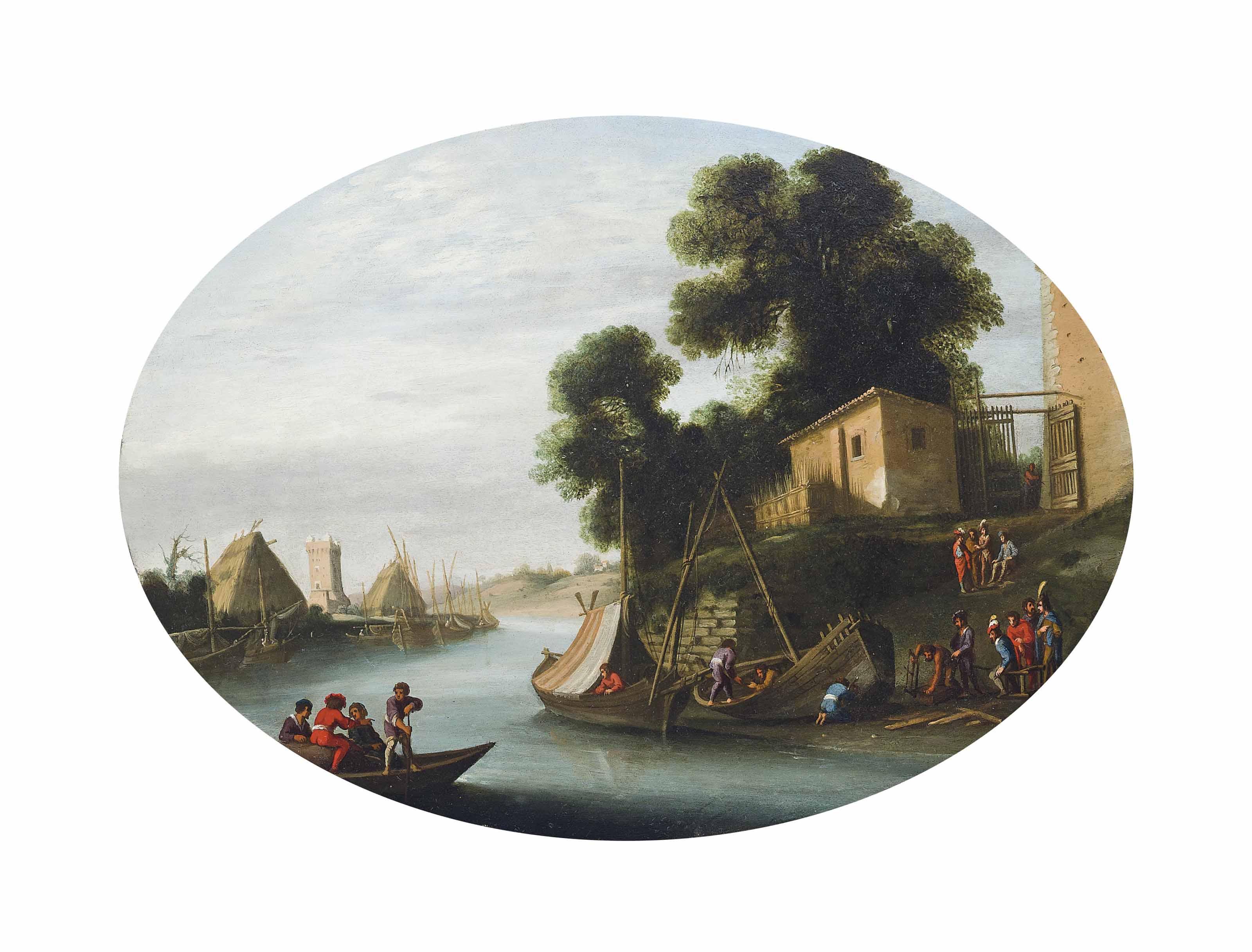 Agostino Tassi (Ponzano Romano