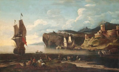 Adriaan van der Cabel (Rijswij