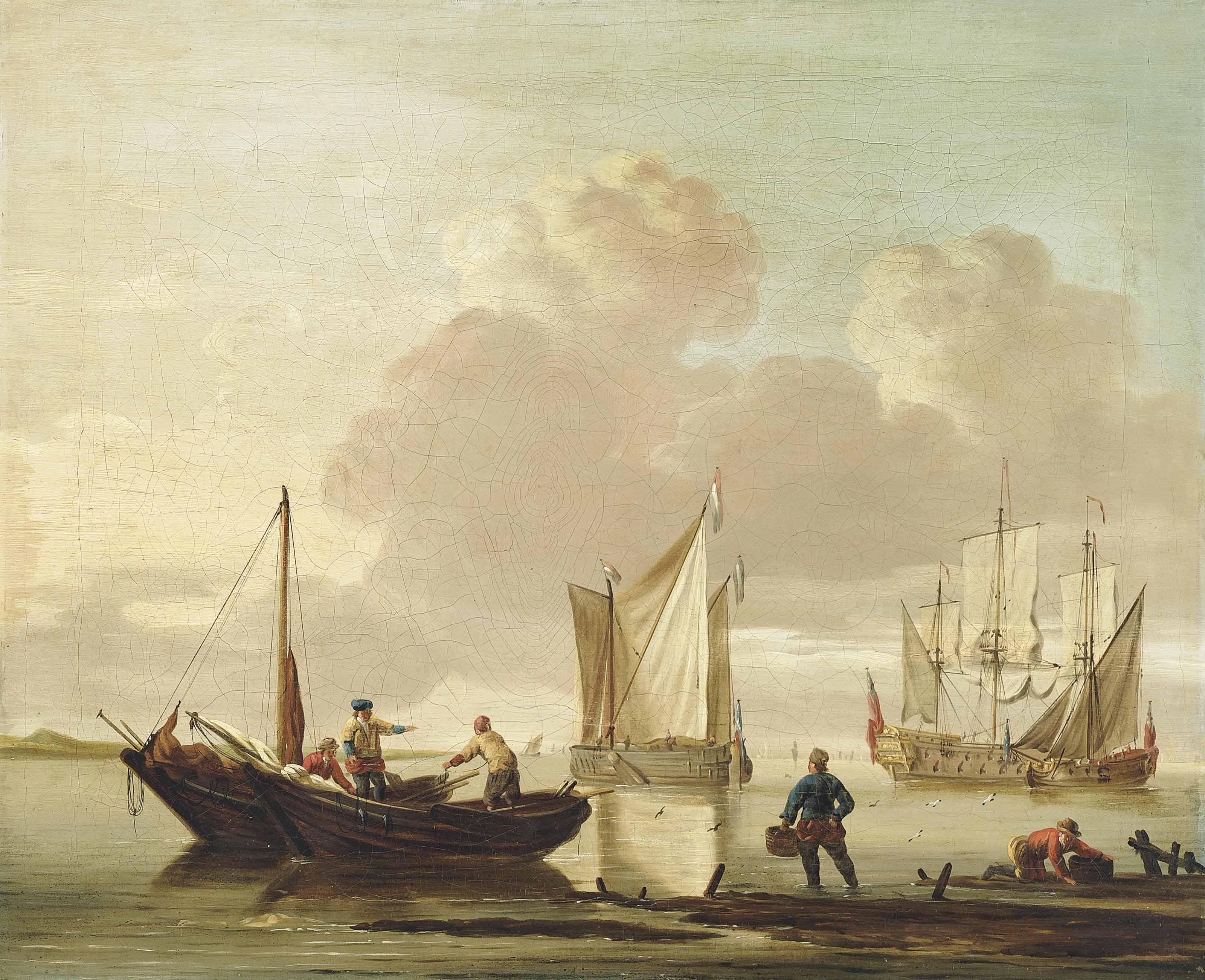Jan van Os (Middelharnis 1744-
