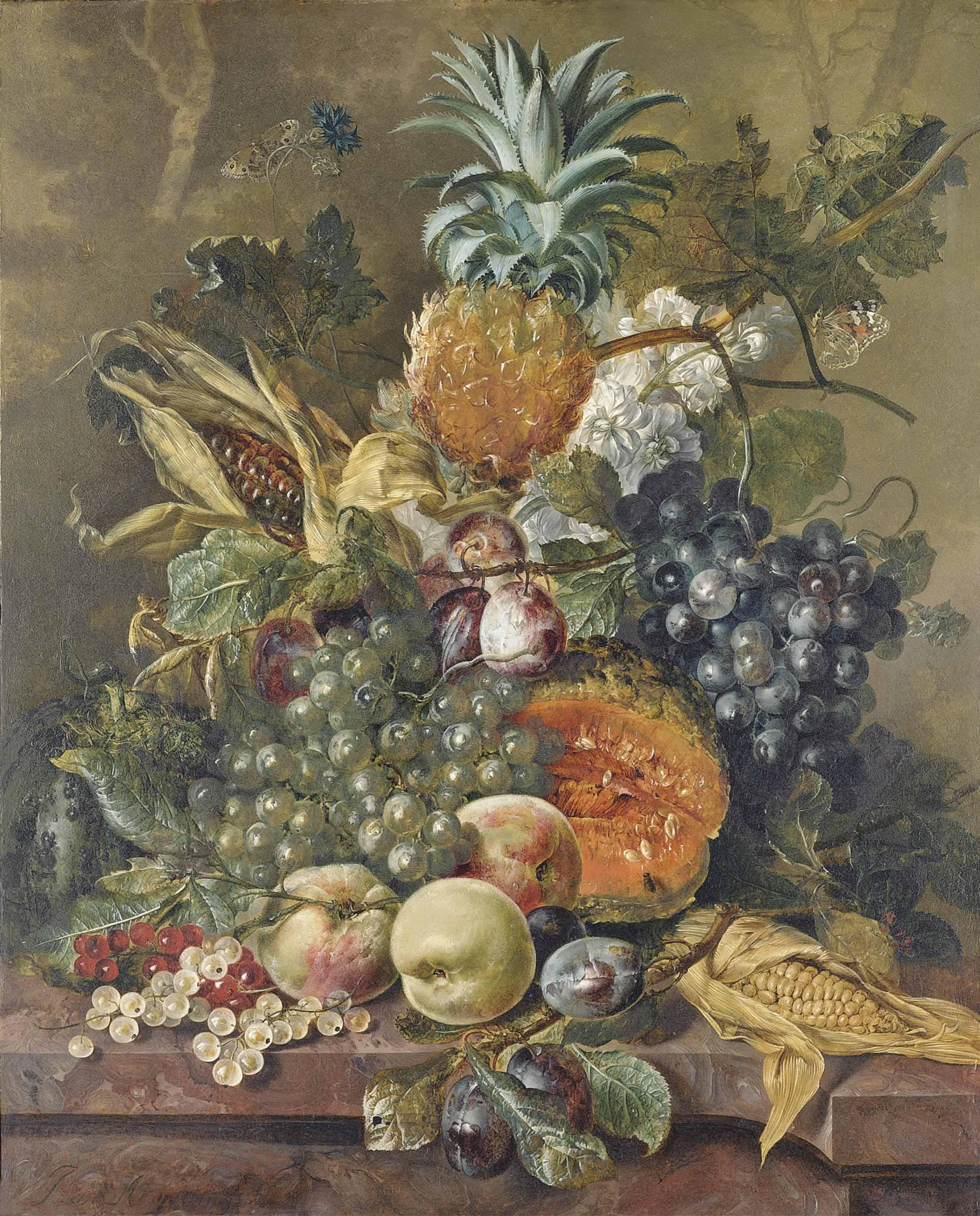 Jacobus Linthorst (Amsterdam 1
