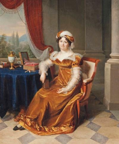 Firmin Massot (Geneva 1766-184