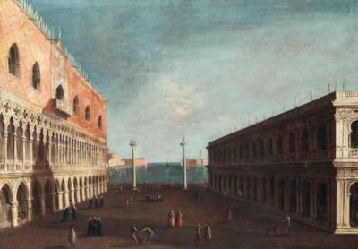 Circle of Joseph Heinz II (Aug