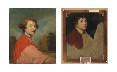 After Sir Joshua Reynolds; and